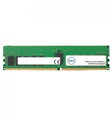DELL MEM 16GB 2RX8 DDR4 RDIMM 3200MHZ