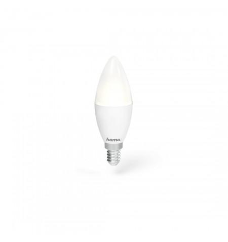 WiFi-LED Light HAMA, E14, 5.5W, RGB+CCT, Can be Dimmed