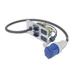 UPS APC Symmetra RM 230V backplate kit SYPD10