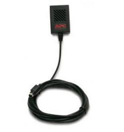 UPS APC Temp/Hum Probe AP9512THBLK