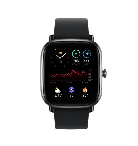 Smartwatch AMAZFIT GTS 2 mini Midnight Black