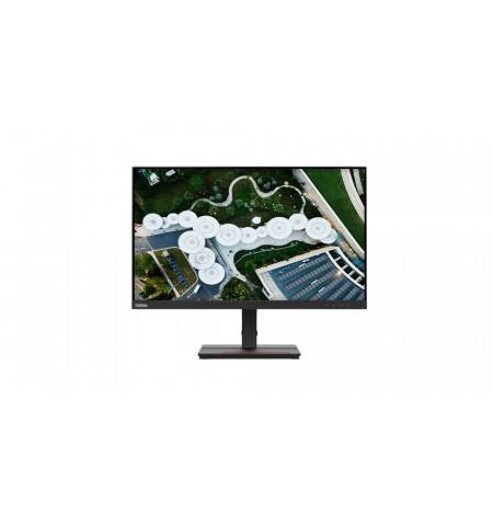 Monitor Lenovo ThinkVision S24e-20 23,8P FHD HDMI VGA