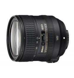 Nikon Objectiva AF-S 24-85mm. F3.5-4.5G ED VR