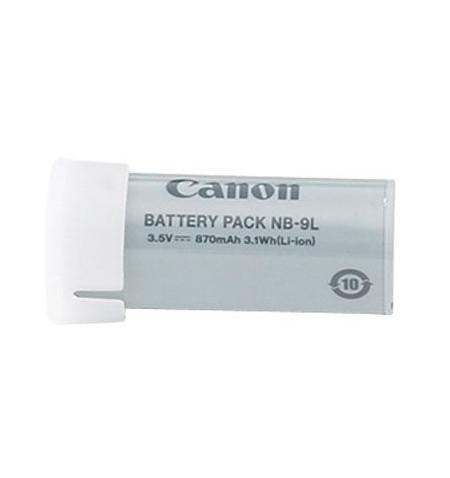 Canon Bateria NB-9L para o modelo Ixus 1000HS