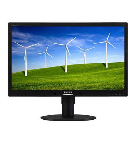 """Monitor Philips 220B4L 22"""" Recondicionado"""