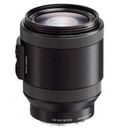 Sony Lente para câmara E-mount 18-200