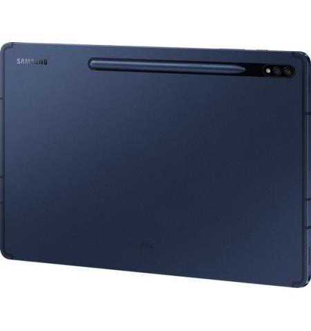 SAMSUNG Galaxy Tab S7+ - 128GB - 12,4'' - SM-T970NDBAEUB