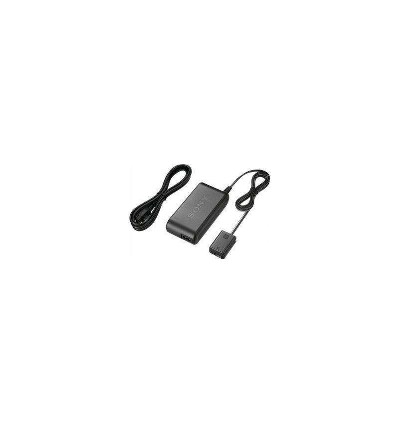 Sony PW20 Transformador de CA - Compatível com todos os modelos NEX e SLT