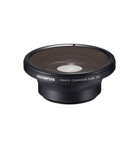 Olympus FCON-T01 Conversor Olho de Peixe p/ TG-1