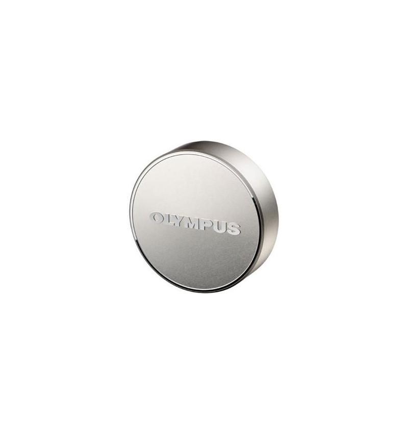Olympus LC-61 Lens cap (metal) para M7518