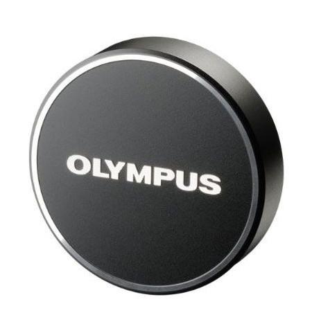 Olympus LC-48B Tampa de Object. Preta (metal) para EW-M1718