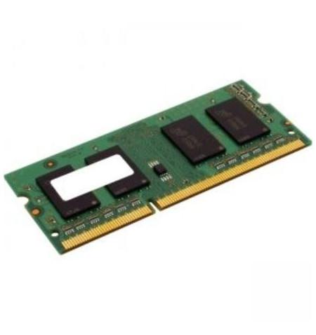Kingston DDR3 4GB 1600MHz CL11 SRX8 SODIMM - KVR16S11S8/4