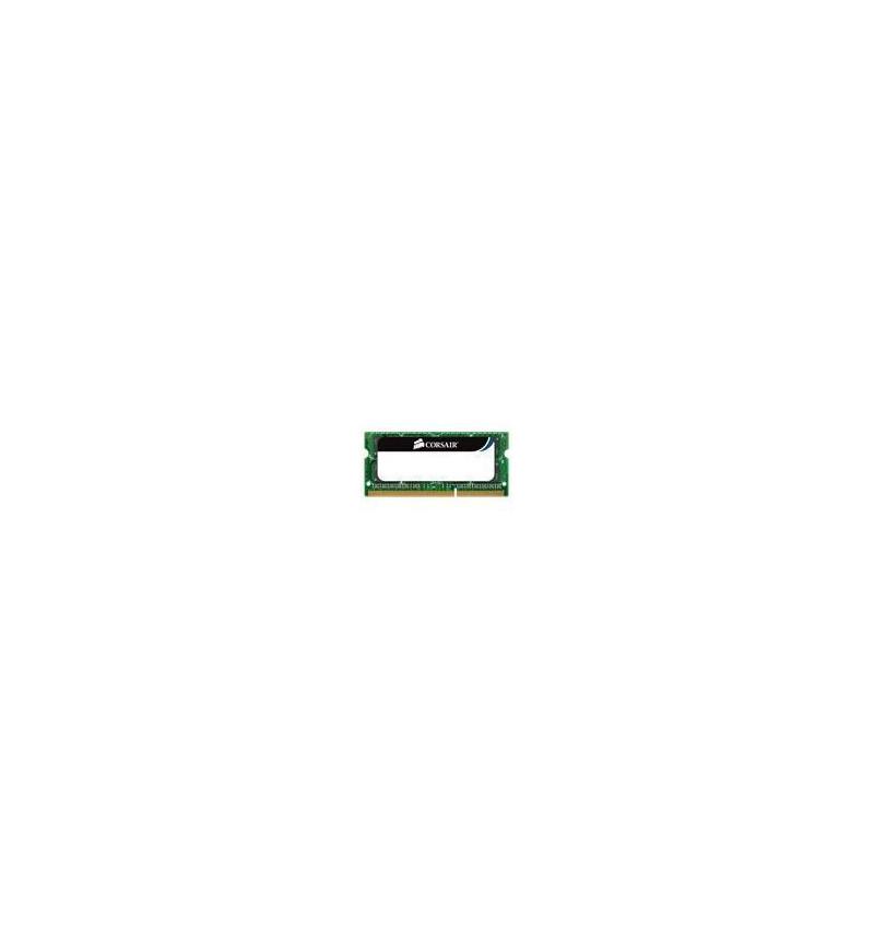 Corsair DDR3 1333MHz 8GB 2x204 SODIMM Apple Qualified