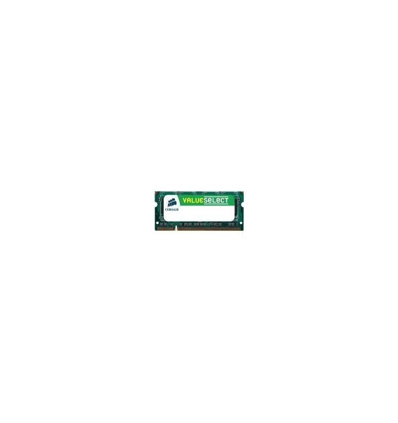 Corsair DDR3 1333MHz 4GB 1x204 SODIMM Apple Qualified