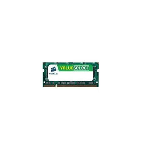 SODIMM Corsair Apple Qualified - 4GB DDR3 - 1333MHz - CMSA4GX3M1A1333C9