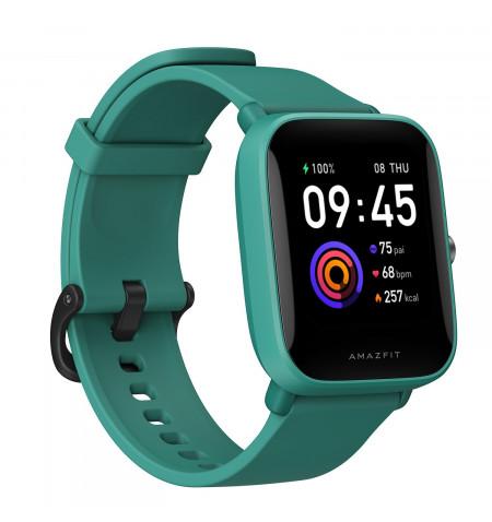 Smartwatch AMAZFIT Bip U, Green