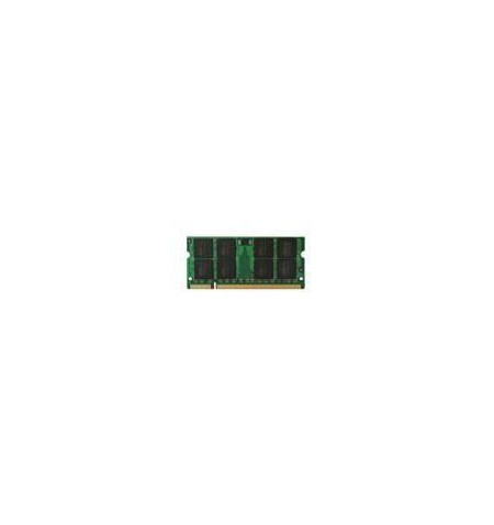 Corsair DDR3 1066MHz 4GB 1x204 SODIMM Apple Qualified - CMSA4GX3M1A1066C7