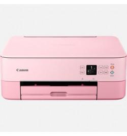 PIXMA TS5352 Pink - Impressăo, Cópia, Digitalizaçăo, Cloud, Wi-Fi, Até 4800 x 1200dpi
