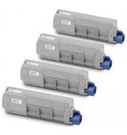 Toner Magenta para MC770/80