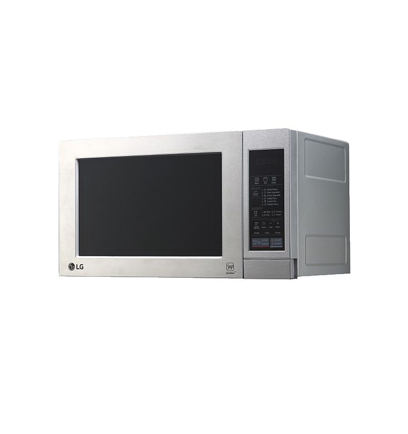 MICRO ONDAS LG  - MH 6044 V