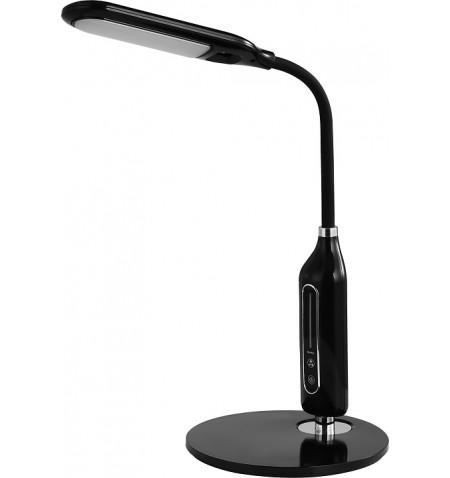 Candeeiro secretária Maxcom 7 W  410/450 lm  Light color: warm 3000 K,neutral 4000K - Black
