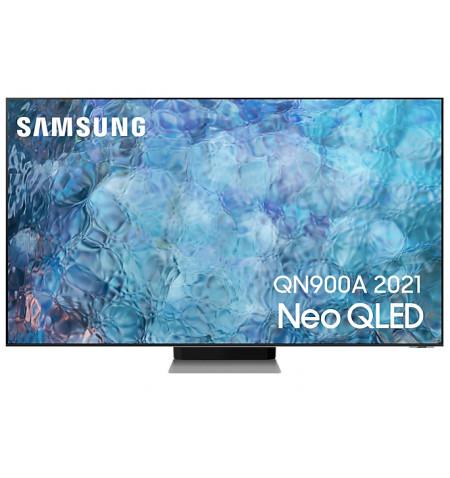 SAMSUNG - NeoQLED Smart TV 8K QE85QN900ATXXC
