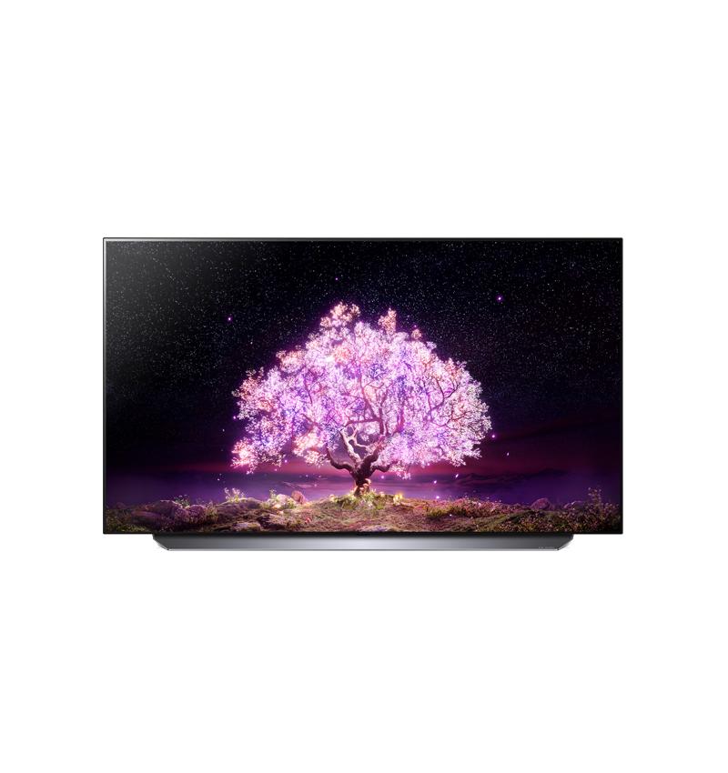 OLED LG - OLED77C14LB