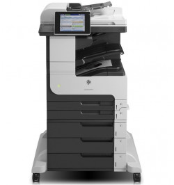 HP LaserJet Enterprise 700 MFP M725z