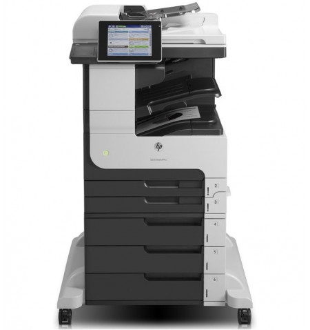 Impressora Multifunções Laser Mono HP LaserJet Enterprise 700 MFP M725z - CF068A