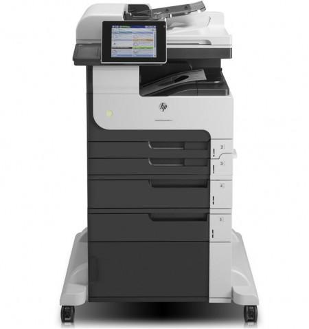 Impressora Multifunções Laser HP LaserJet Enterprise 700 MFP M725f - CF067A