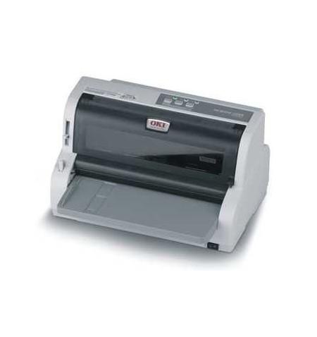 Impressora Matricial Oki ML-5100FB ECO - 43718217