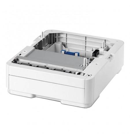 Acessório Oki Alimentador de papel  Tray-C8x4 - 47074403