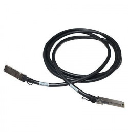 HP X240 40G QSFP+ QSFP+ 3m DAC Cable