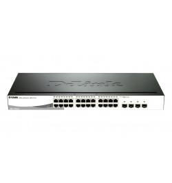 D-link 24-Ports 10/100/1000Mbps