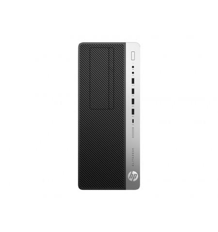 HP EliteDesk 800 G5 - Intel Core i7-9700, 16GB, 512GB - 7PE90EA