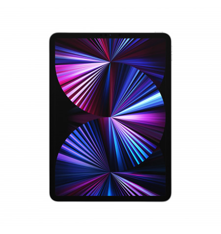 "APPLE iPad Pro 11"" M1 Wi-Fi 256GB - Silver"