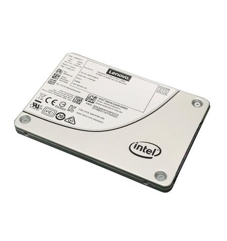 """ThinkSystem 2.5"""" Intel S4500 240GB Entry SATA 6GB Hot Swap SSD - preço válido p/ unid faturadas até"""