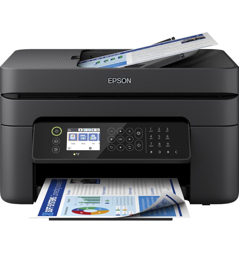 Impressora C11CG31402 WorkForce WF-2850DWF - C11CG31402