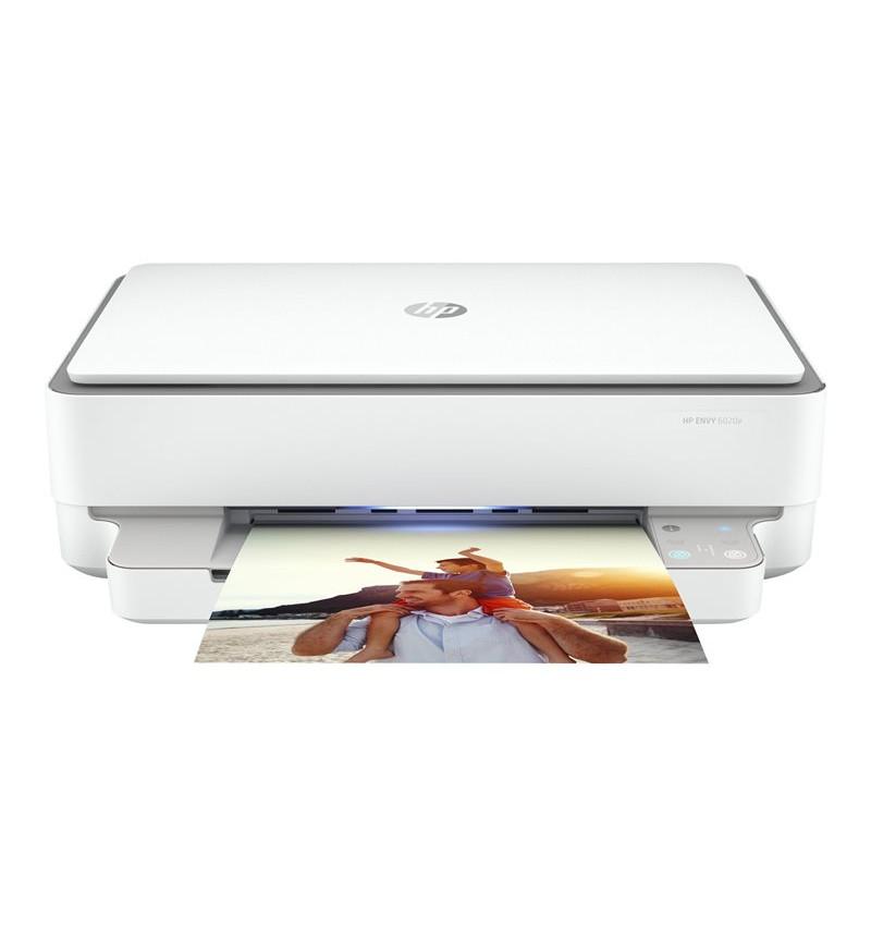 Impressora Multifunções Jacto Tinta Cor HP ENVY 6020e - 223N4B