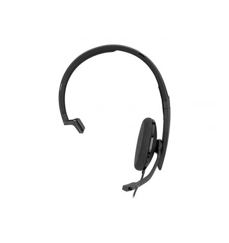 Sennheiser SC 130 USB Wired monaural USB headset N - 508314