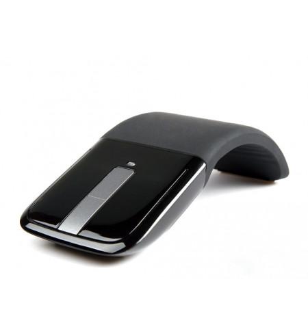 Rato Microsoft PL2 ARC Touch Preto (RVF-00051)