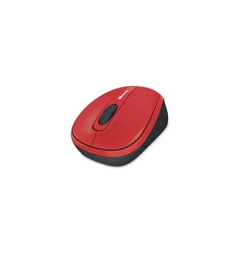 Microsoft L2 3500 Mac/Win - Vermelho