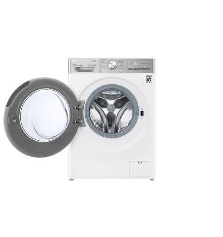 LG - Máq. Lavar Roupa F4WV9009P2W