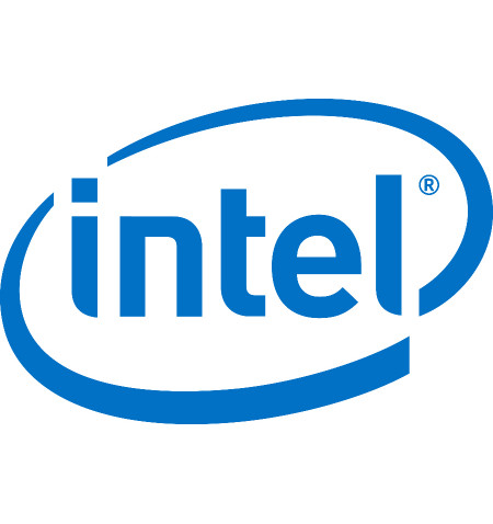 Intel I350-AM4 - Controlador GbE (FCBGA de 256 pinos) porta quad