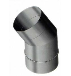 CURVA INOX 30º PORTOFLEX 100