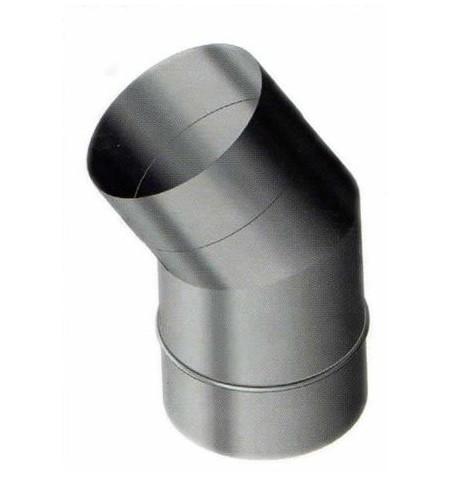 CURVA INOX 30º PORTOFLEX 120