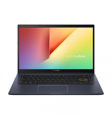 NB ASUS Vivobook F413EP - i5-1135G7 8GB 512GB SSD 14P FHD GF MX330 c/2GB W10H 2Yr