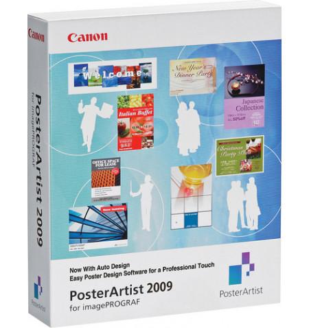 PosterArtist Full version - Versăo completa do Software PosterArtist para criaçăo de Posters e Comun