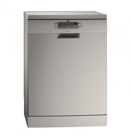 AEG - Máq. Lavar Loiça FFB53600ZM