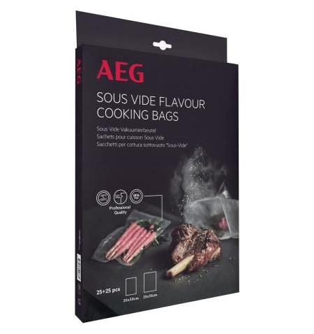 AEG - Sacos p/ Embalar A Vácuo A3OS1